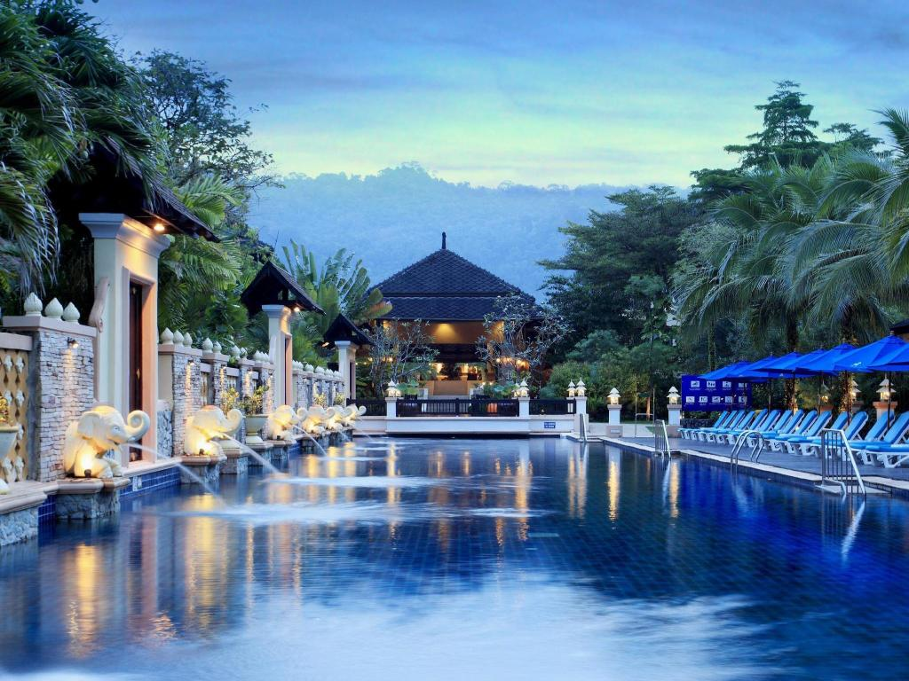 My Beach Resort Agoda Phuket