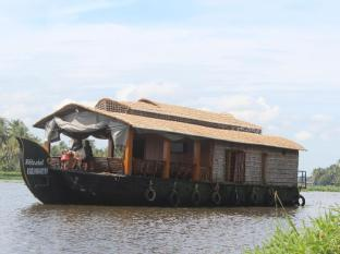 Backwater Retreat Houseboat