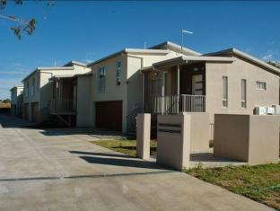 Executive Oasis Narrabri Apartments