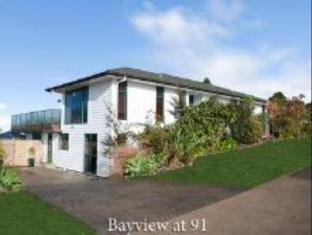 Bayview at 91 Boutique Bed and Breakfast