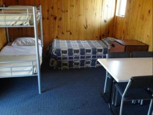 Ninety Mile Beach Holiday Park Hotel