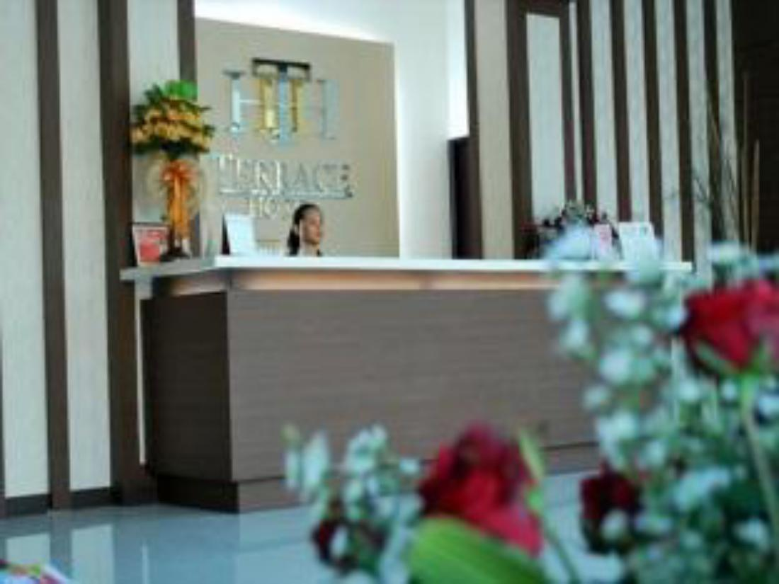 Best price on terrace hotel in subic zambales reviews for Terrace hotel subic
