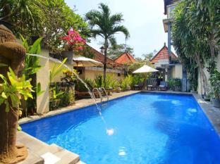 Hotel Jati and Homestay