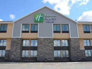 Holiday Inn Express Hotel And Suites Willmar