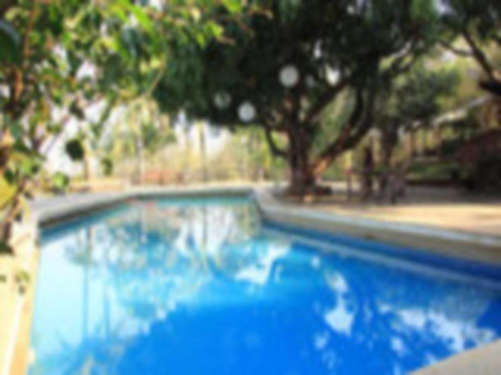 Best Price On U Tan Sea Resort In Mumbai Reviews