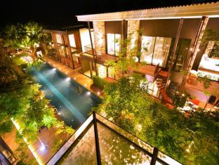 The Blue Sky Resort @ Hua Hin
