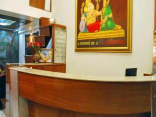 Hotel Nanashree Grand