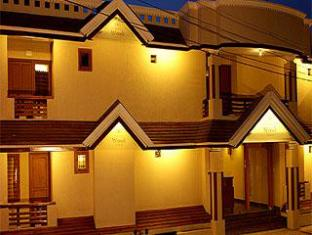 Thekkady Woods Guest House
