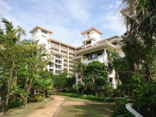 Tujia Somerset West Coast Haikou Serviced Residence