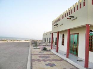 Arabian Sea Motel