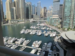Luxury Apartment - Dubai Marina