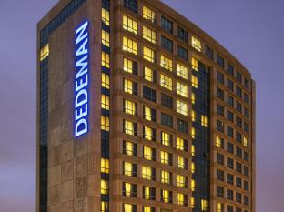 Dedeman Bostanci Istanbul Hotel and Convention Center