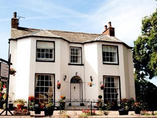 Bongate House Bed and Breakfast