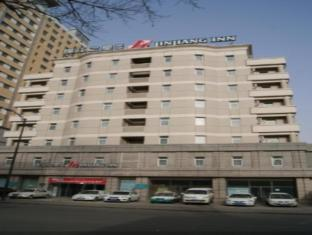 Jinjiang Inn Changchun Xi An Avenue Branch