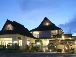 Aura Relaxing & Spa Hotel