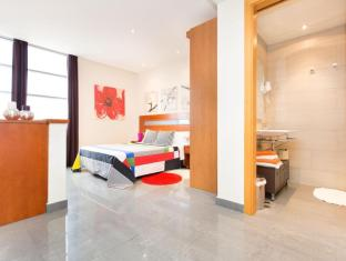Suites Universitat Apartment