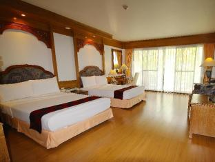 The Golf Lodge Laem Chabang