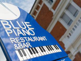 The Blue Piano Guesthouse
