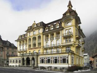 Royal St. Georges Hotel