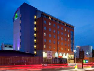 Holiday Inn Express London Limehouse