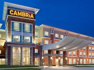 Cambria hotel and suites Fargo West Fargo Conference Center
