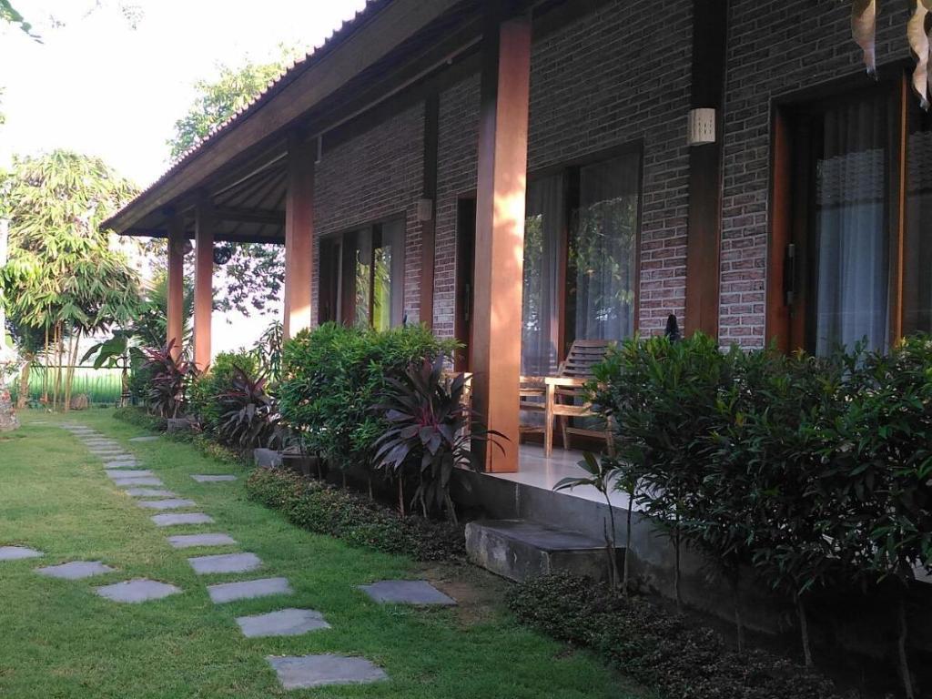 Das Filadelfia Bali Guest House In Bali Buchen