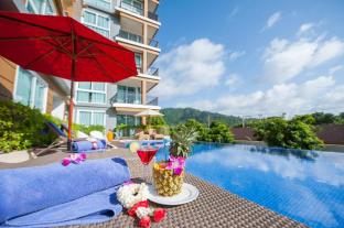 The Jasmine Nai Harn Beach Resort and Spa
