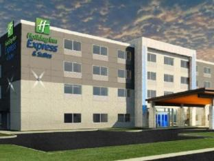 Holiday Inn Express Rochester Hills
