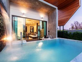 The 8 Pool Villa