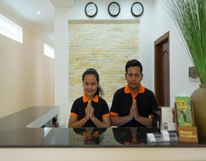 Rimong Boutique Hotel & Spa