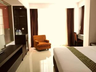 Grand Hawaii Hotel Pekanbaru