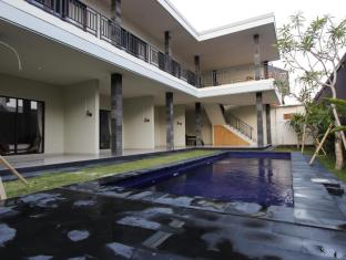 The Victory Residence Seminyak