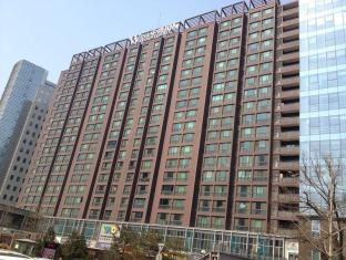 Lovely Home Boutique Apartments Zhongguancun Zhongwan International