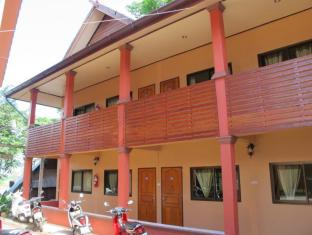 Siam Riverside Guest House