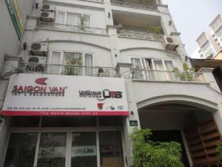 Tan Long Apartment - Xuan Dieu