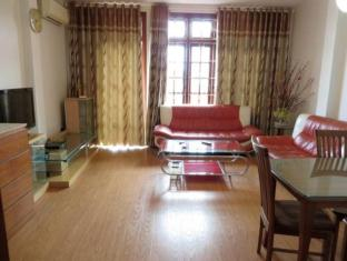 Tan Long Apartment - Doi Can