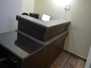 Manar Luxury Serviced Apartment