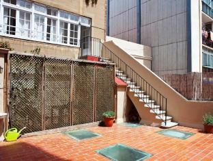Sants Sugranyes 3 Bedroom Apartment