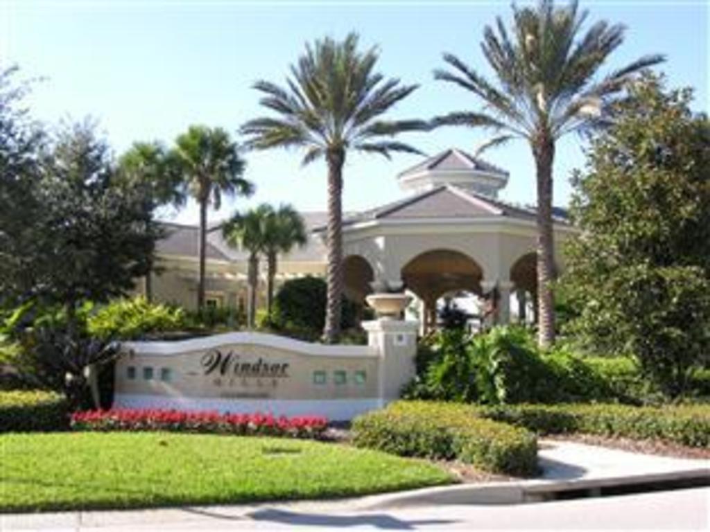 Windsor Hills Resort,Orlando (FL) - Promo Harga Terbaik - Agoda.com