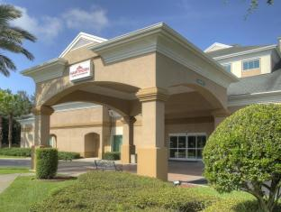 Hawthorn Suites by Wyndham Orlando Lake Buena Vista