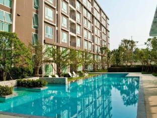 Baan Peang Ploen A712 By Huahin Holiday Condo