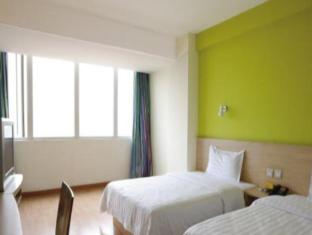 7 Days Inn Guiyang Guanshui Road Second Branch