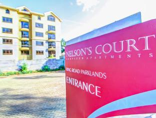 Nelsons Court Serviced Apartments