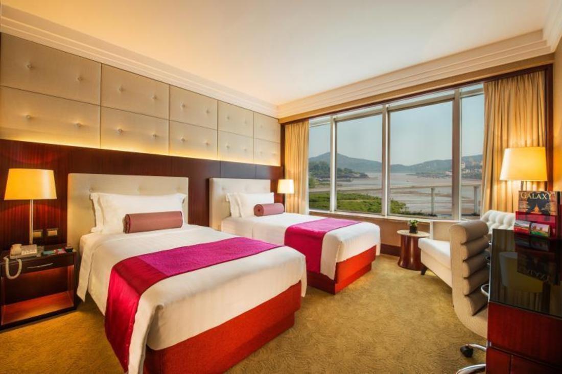 Best Price on Broadway Macau Hotel in Macau + Reviews