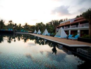Planet Hollywood Beach Resort Goa