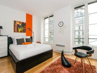 Sweet Inn Apartments - Rue D Enghien