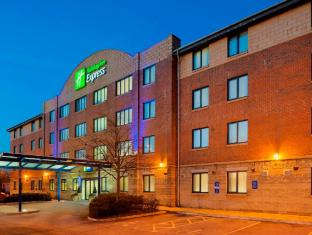 Holiday Inn Express Liverpool-Knowsley