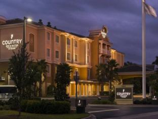 Country Inn & Suites By Carlson Port Orange-Daytona FL