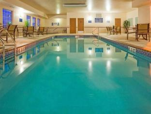 Holiday Inn Express Hotel & Suites Sioux Falls At Empire Mall