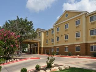 Holiday Inn Express Hotel & Suites San Antonio-Airport North
